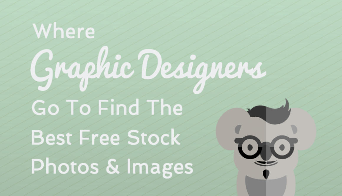 Where Graphic Designers Go To Find The Best Free Stock Photos & Images - Undullify Blog