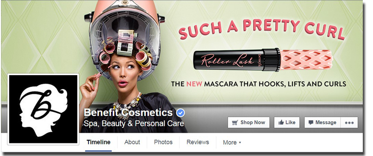 Benefit-Cosmetics-Facebook-Cover-Photo-promote-new-product-service