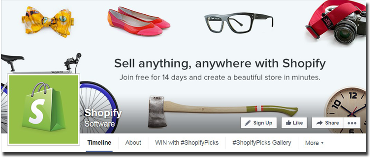 Shopify-Facebook-Cover-Photo-Highlight-What-You-Do