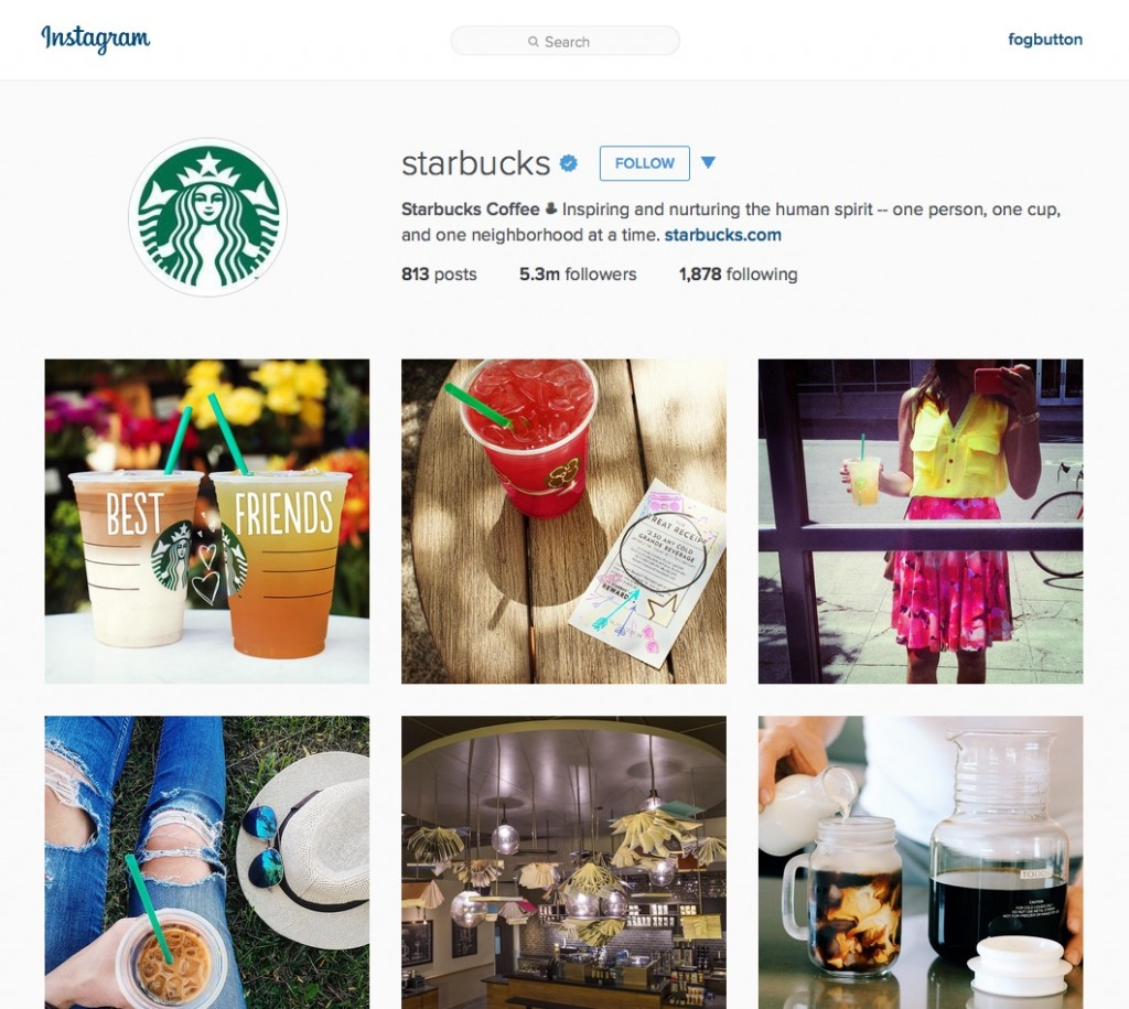instagram-starbucks
