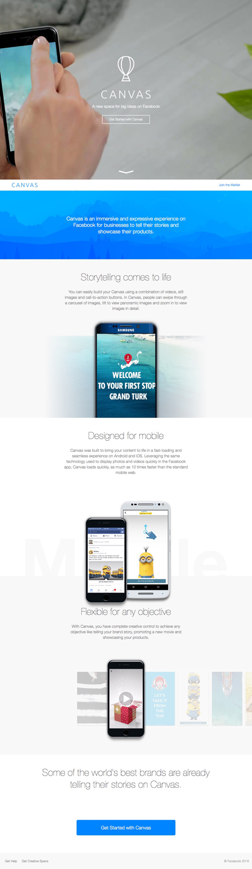 landing-page-canvas