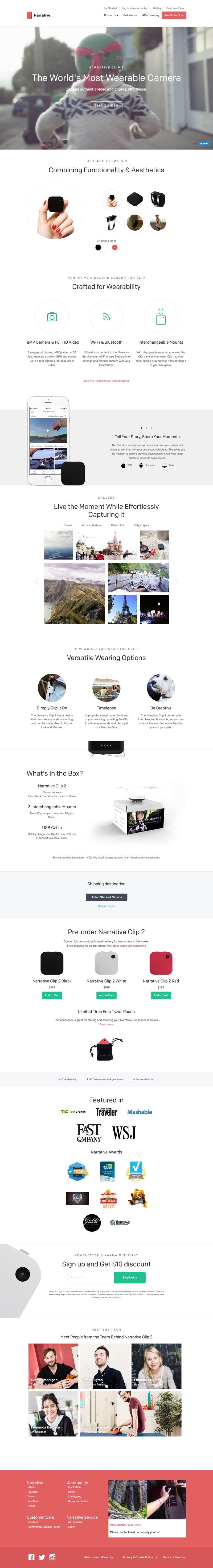 landing-page-narrative