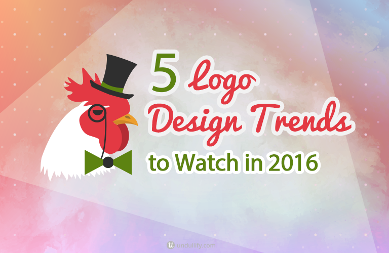 5 Logo Design Trends to Watch in 2016