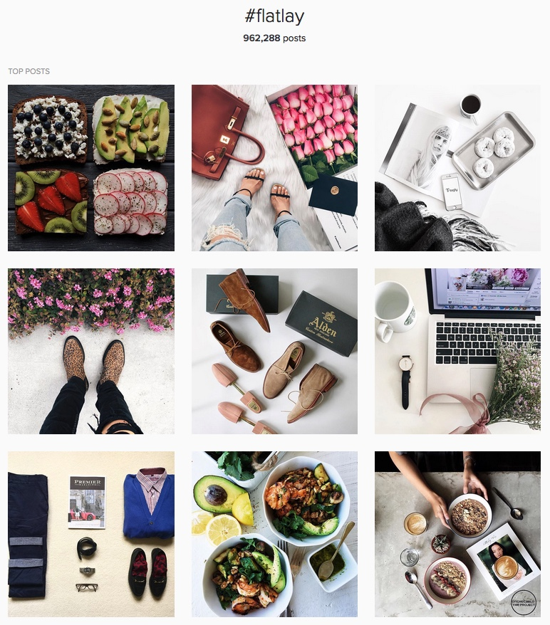 instagram-followers-take-good-photos-flatlay