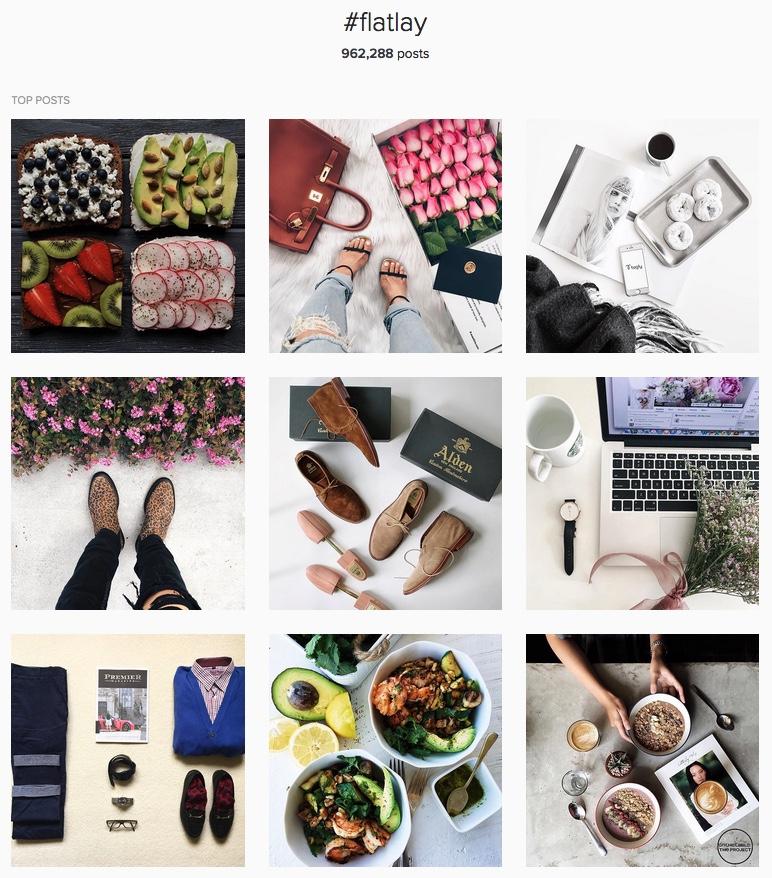 instagram-followers-take-good-photos-flatlay