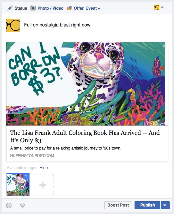 facebook-likes-customizable-post