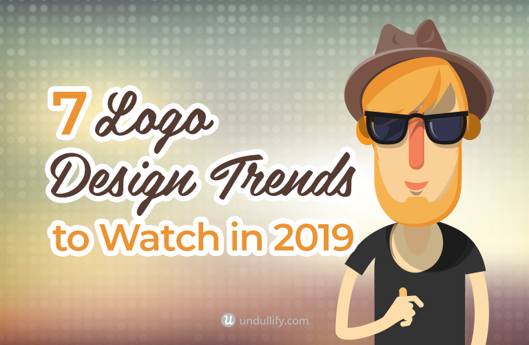 7 Logo Design Trends to Watch in 2019