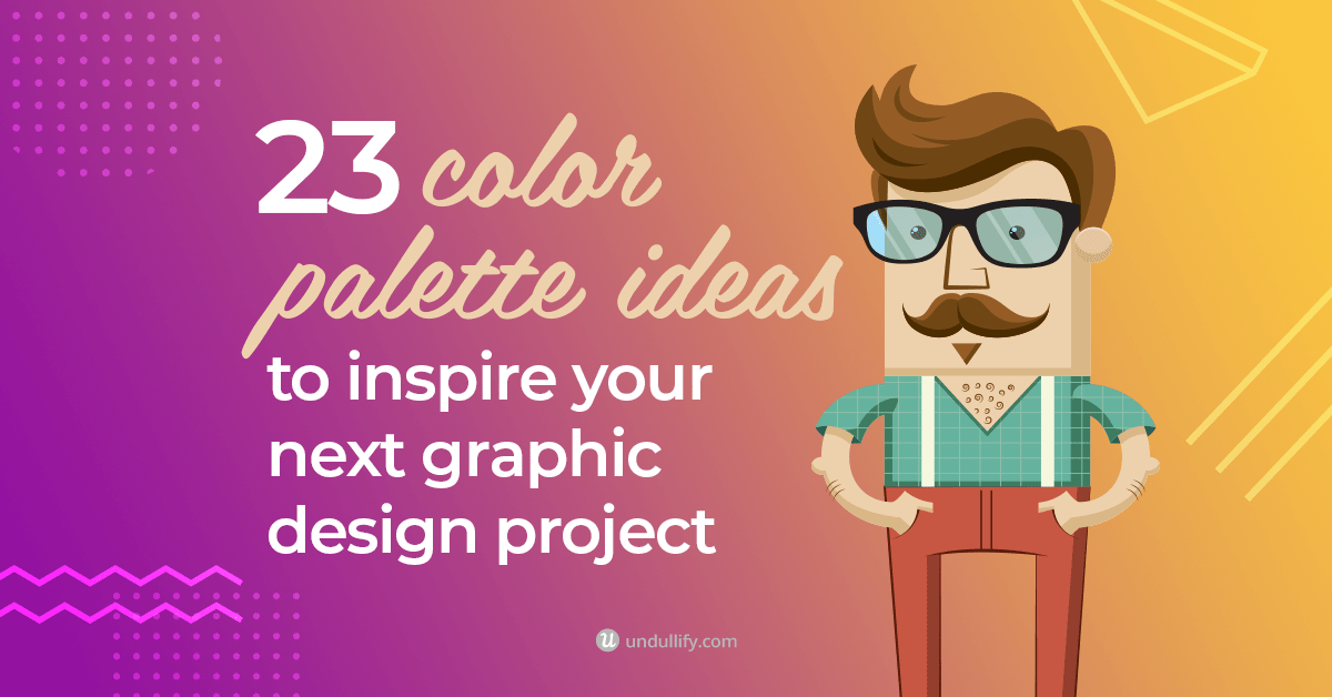 23 color palette ideads to inspire your next graphic design project_social_media