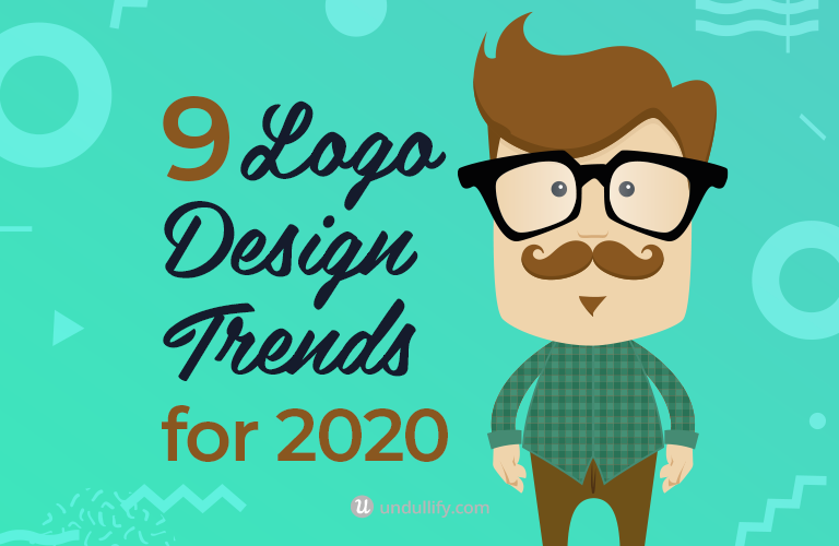 9 logo design trends for 2020