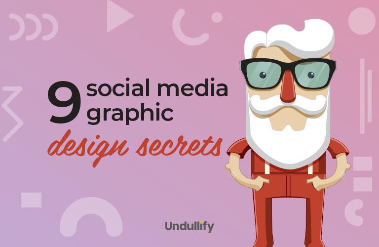 9 Social Media Graphic Design Secrets (from REAL graphic designers)