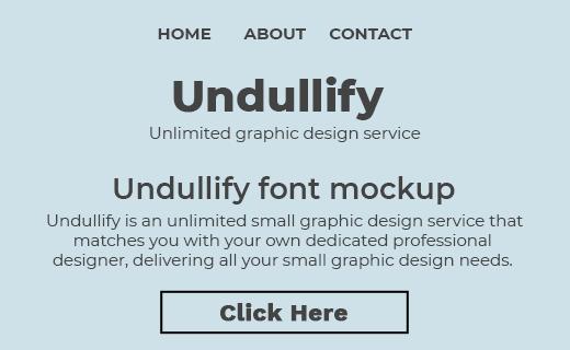 best-free-google-web-fonts-montserrat-undullify