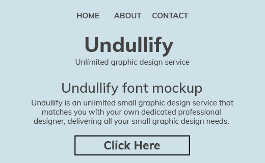 best-free-google-web-fonts-mulish-undullify