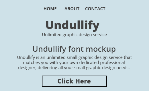 best-free-google-web-fonts-open-sans-undullify