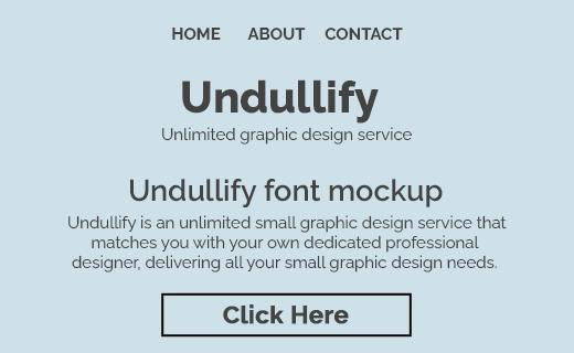 best-free-google-web-fonts-raleway-undullify
