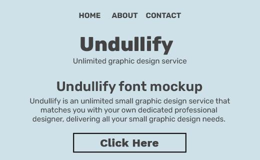 best-free-google-web-fonts-rubik-undullify