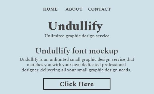 best-free-google-web-fonts-spectral-undullify