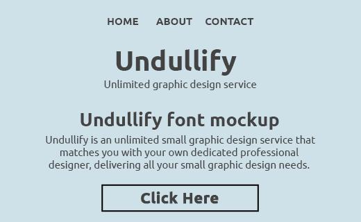 best-free-google-web-fonts-ubuntu-undullify